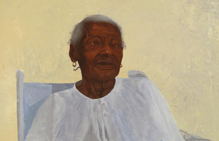 Grandmother-11×17