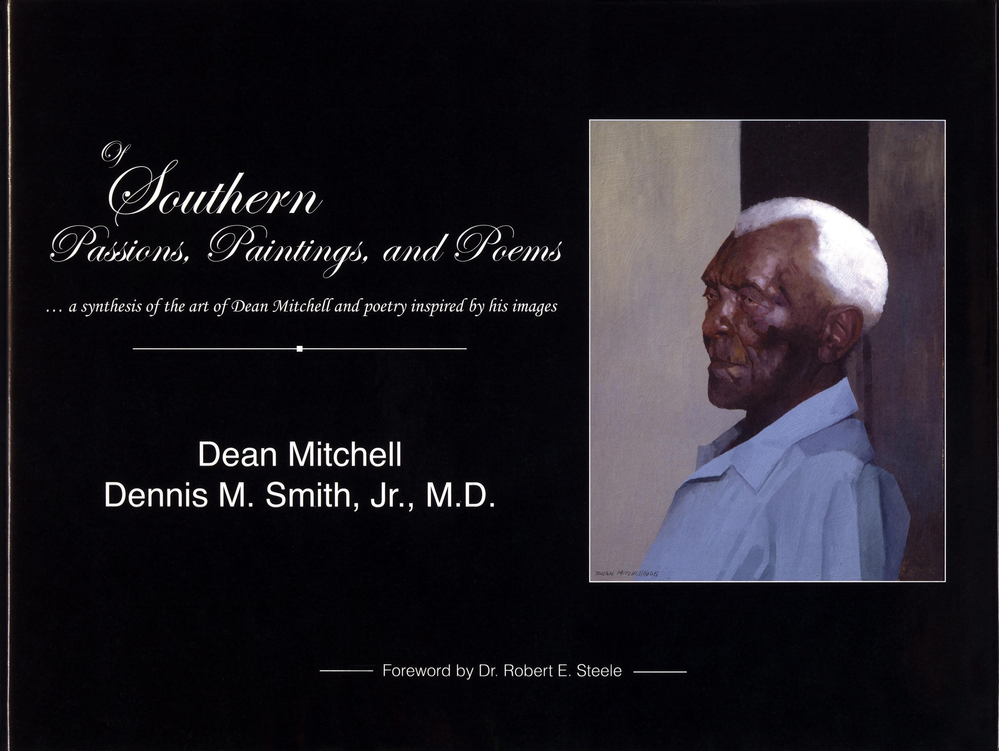 Dean Mitchell's Book